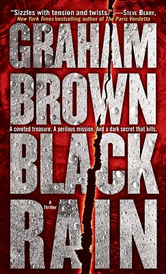Black Rain By Brown, Graham