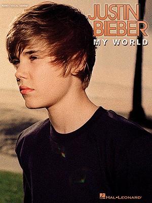 Justin Bieber: My World by Littky, Pamela/ Bieber, Justin [Paperback]